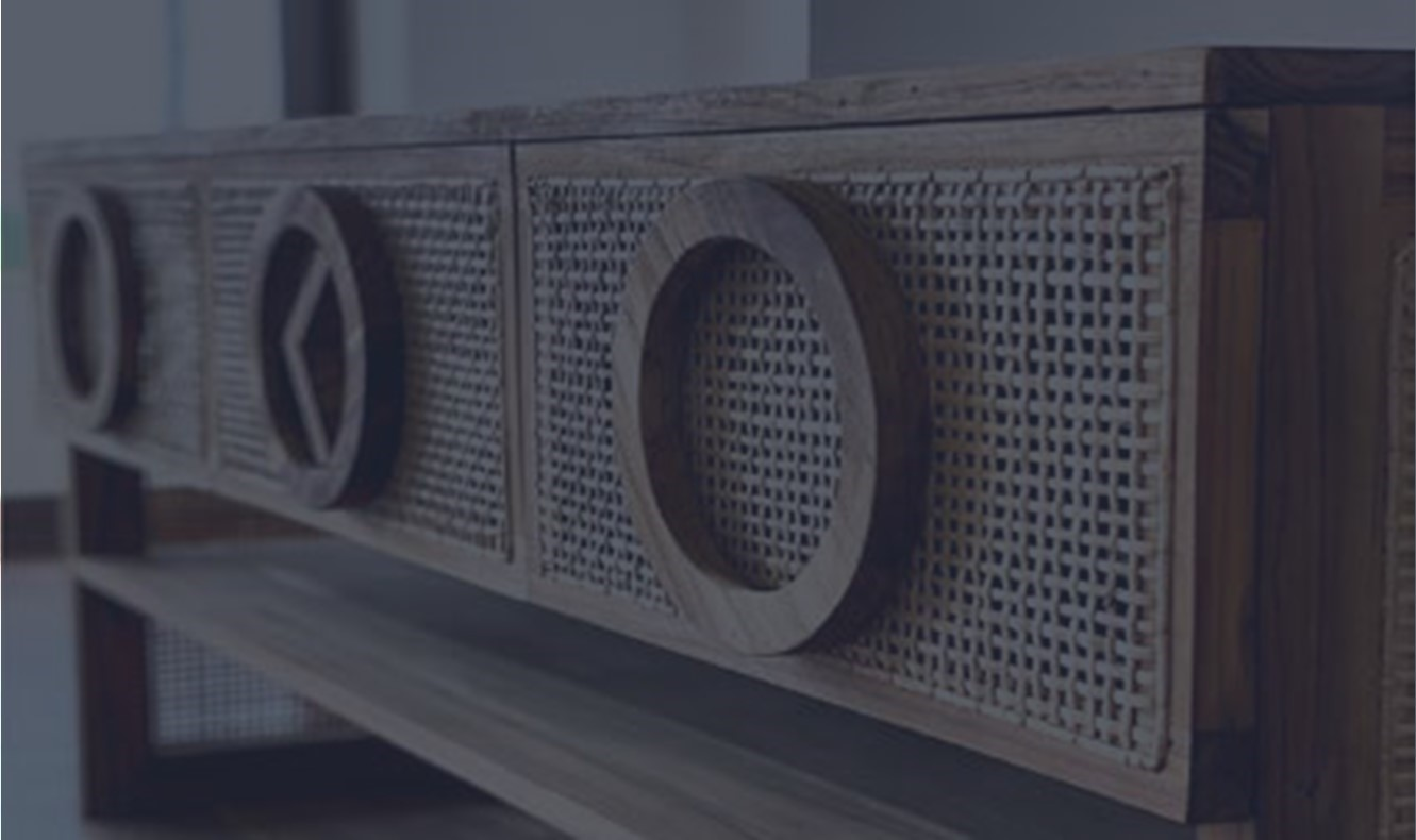 What's the KOFISI Credenza Project