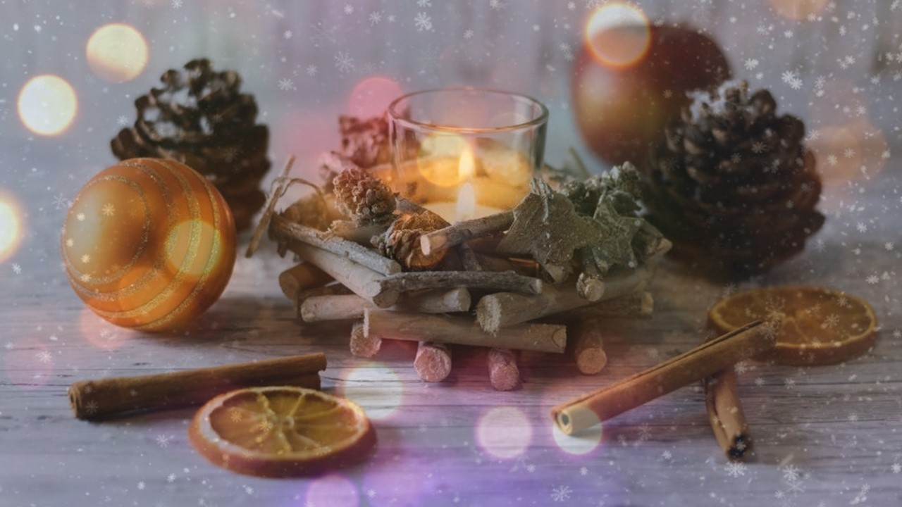 Wellbeing during Christmas